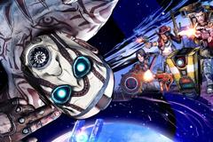 《无主之地:前传》 中文高清重制版下载 – 玩法多样的第一人称射击游戏
