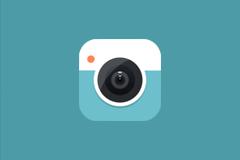 隐秘相机 2.5.2 去广告会员版 - 无声拍摄/一键开启录像