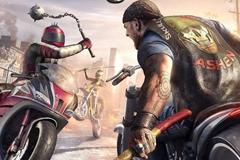 [PS4]《暴力摩托:路怒》英文版 - 摩托车战斗游戏
