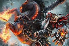 [PS4]《暗黑血统:战神之怒》繁体中文版 - 动作冒险游戏