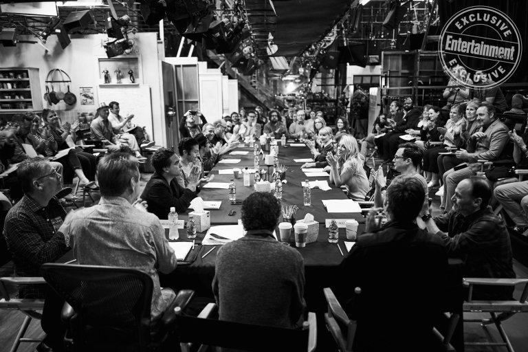 《生活大爆炸》要与观众们说再见了,最终季即将播出 热点资讯 第5张