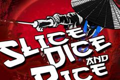 [NS]《斩!斩!斩!》中文版 - 水墨画风的动作类格斗游戏