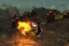 [NS]《逃离地狱 重生》中文版 – 动作类RPG游戏