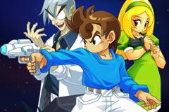 [NS]《冒险男孩》中文版 – 像素复古风格动作游戏