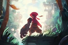 [NS]《迷城之光完全版》中文版 + 1.1.1 – 动作解谜游戏