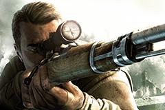 《狙击精英v2重制版》中文免安装版 – 第三人称射击游戏