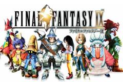 """[NS]《最终幻想9》1.1 中文版 - 著名RPG""""最终幻想""""系列"""