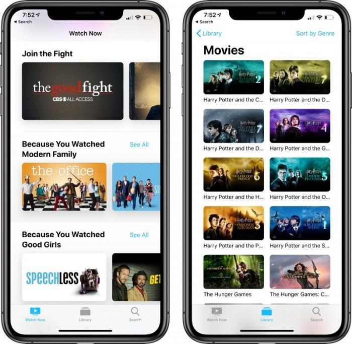 苹果已经停止签署iOS 12.2版本,iOS 12.3无法降级 热点资讯 第1张