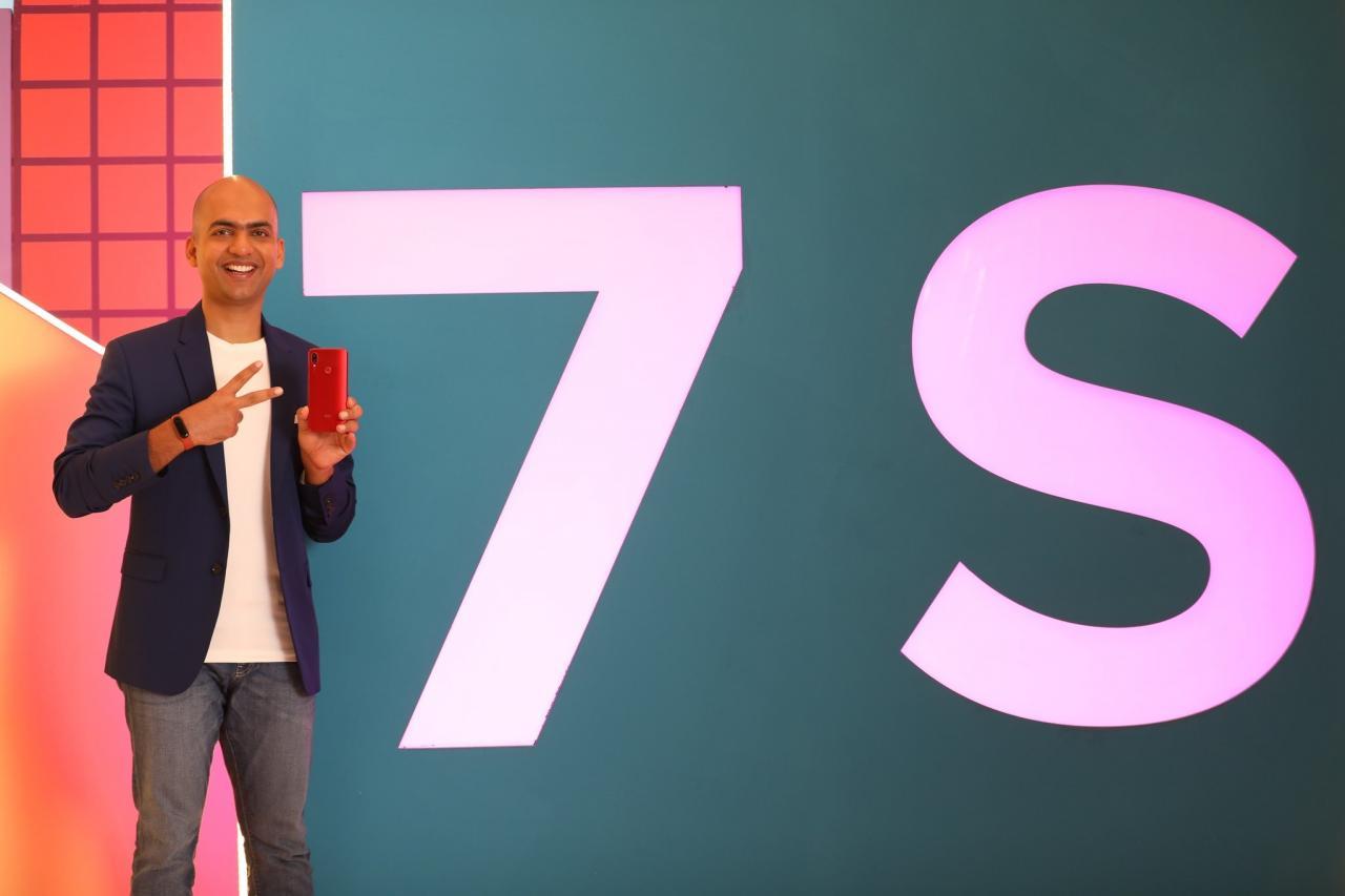 红米Note 7S真机揭晓:4800万双摄 下周见 热点资讯 第1张