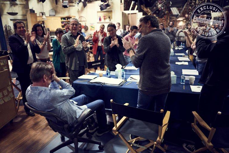 《生活大爆炸》要与观众们说再见了,最终季即将播出 热点资讯 第6张