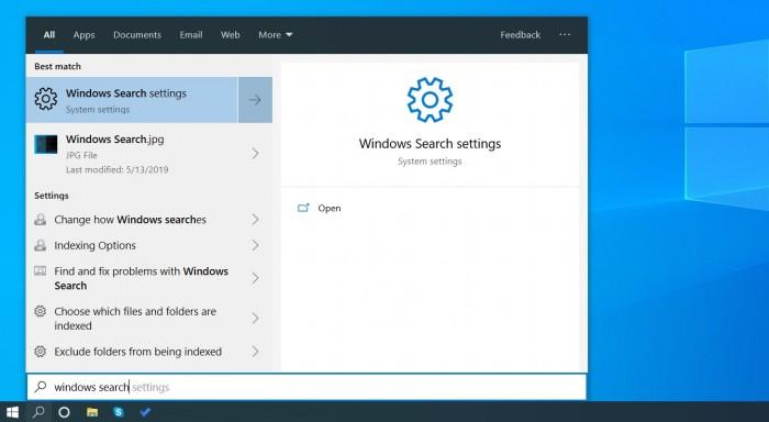 Windows 10 May 2019将增强用户搜索体验 热点资讯 第2张