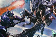 [NS]《怪物猎人XX》中文版 – 动作角色扮演游戏