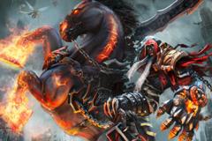[NS]《暗黑血统:战神版》中文版 - 经典动作冒险游戏