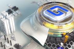 GstarCAD Pro 2019 SP1 X86/X64 中文特别版 - 浩辰CAD软件