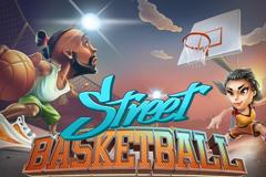[NS]《街头篮球》英文版 – 有趣的篮球游戏