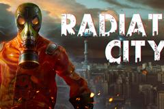 [NS]《辐射之城》中文版 – 生存冒险游戏