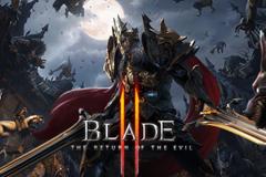 [NS]《刀锋2:邪恶的回归》英文版 – 动作RPG游戏