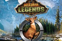 [NS]《猎鹿传奇》英文版 - 打猎射击游戏