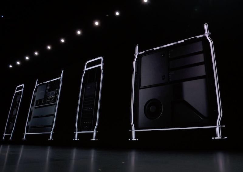 苹果发布重新设计的Mac Pro:售价5999美元 热点资讯 第4张