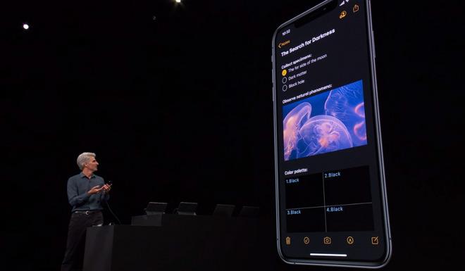 苹果发布iOS 13开发者预览版功能说明 热点资讯 第2张