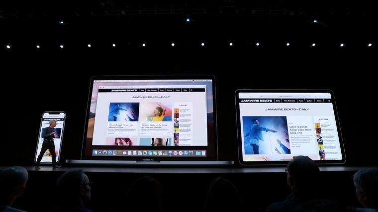 苹果为iPad推出了全新操作系统:iPadOS 热点资讯 第4张