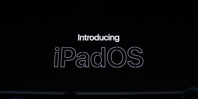 苹果为iPad推出了全新操作系统:iPadOS 热点资讯 第1张