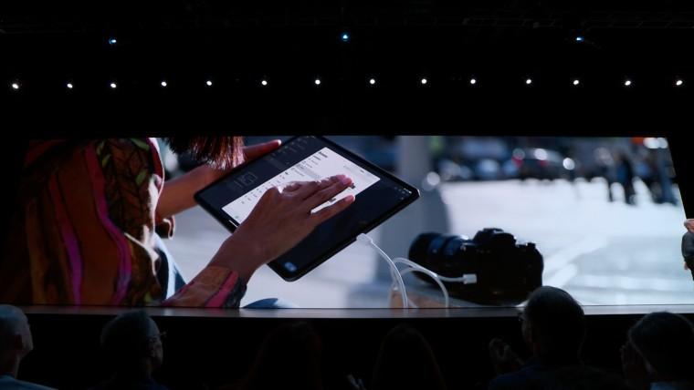 苹果为iPad推出了全新操作系统:iPadOS 热点资讯 第6张