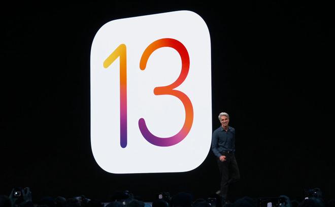 苹果发布iOS 13开发者预览版功能说明 热点资讯 第1张