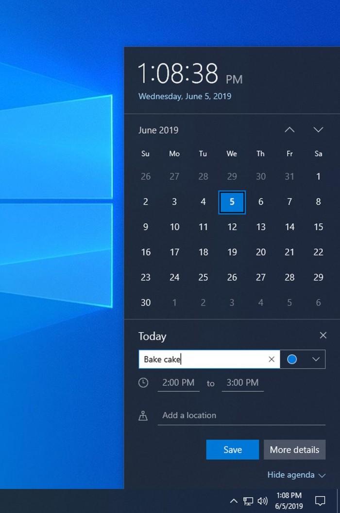 Windows 10 Build 18912发布:修复了BUG 热点资讯 第3张