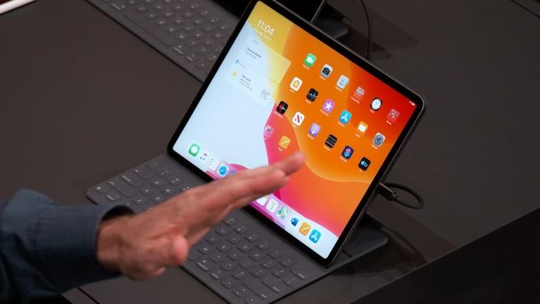 苹果为iPad推出了全新操作系统:iPadOS 热点资讯 第7张