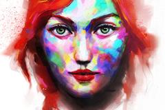 Corel Painter 2020 20.0.0.256 汉化特别版 - 顶级CG美术绘画软件