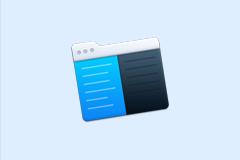 Commander One PRO Pack 2.3 - Mac功能强大的双窗格文件管理器