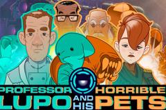 [NS]《卢波教授和他那可怕的宠物》1.0.4 中文版 - 动作冒险游戏