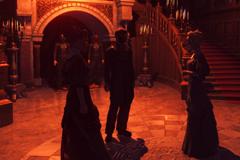 [NS]《黑暗的欲望》中文版 - 恐怖冒险解谜游戏