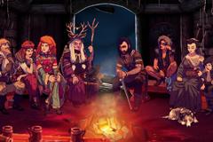 [NS]《文兰岛上的死亡》中文版 - RPG冒险游戏