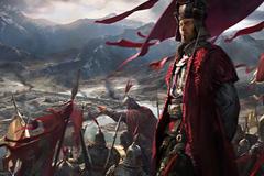 《全面战争:三国》免安装 1.1 中文绿色版 - 大型即时战略游戏