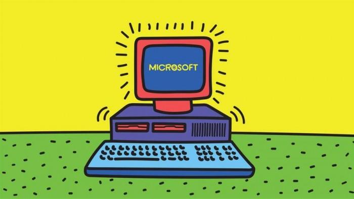 重回1985年:Windows 1.11和怀旧壁纸主题包发布 热点资讯 第2张