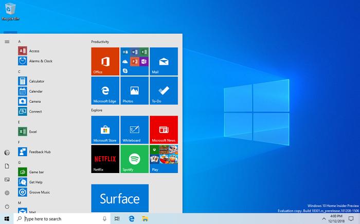 Windows 10 May 2019 功能更新的已知问题盘点 热点资讯 第1张