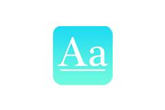 字体管家 7.7.7 国际版 - 安卓手机更换字体APP