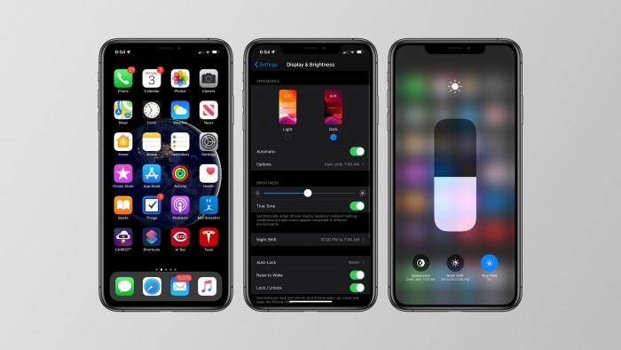 苹果要求开发者为黑暗模式准备,迎接iOS 13 热点资讯 第1张