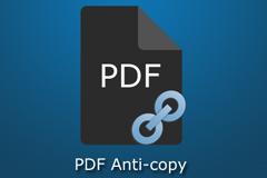 PDF Anti-Copy Pro 2.5.0.4 中文版 - 加密PDF文件,预防被拷贝