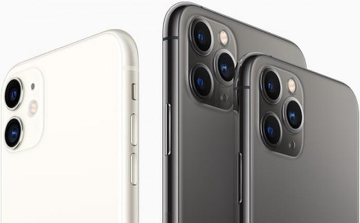 满足市场需求:iPhone 11的产量增加了160万部 热点资讯 第1张