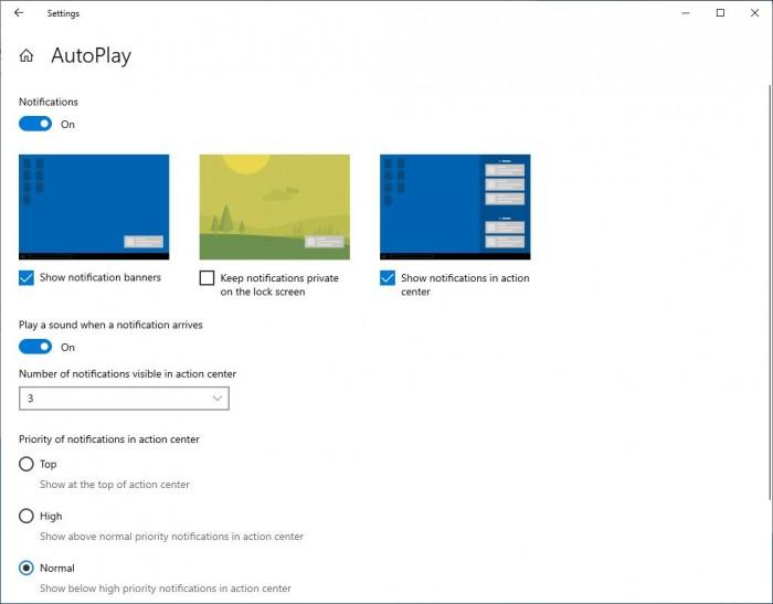 Windows 10 v1909功能更新会在本月底前发布 热点资讯 第2张