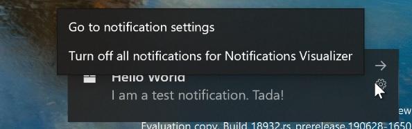Windows 10 v1909功能更新会在本月底前发布 热点资讯 第3张